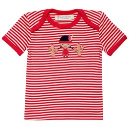 Baby T-Shirt kleine Indianerin