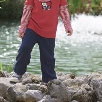 Vorschau: Leichte Jogginghose für Kinder