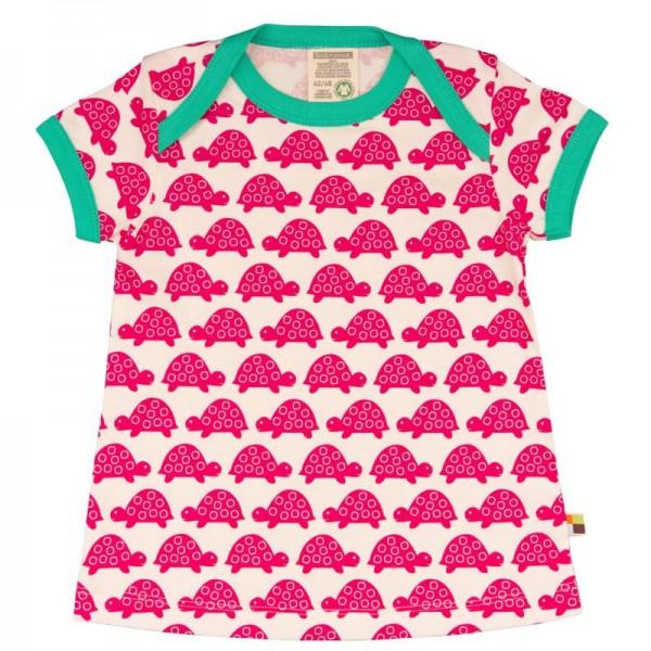 Bio Kleidchen für Babys & Kinder von Loud and Proud Gecko