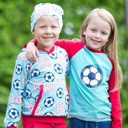 Fußball Kinder Pullover