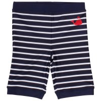 Jungen Bade Shorts navy