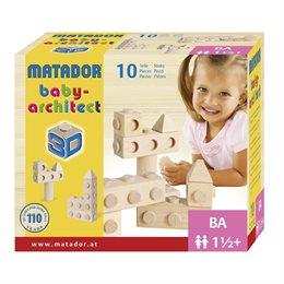 Matador Babyarchitect 10
