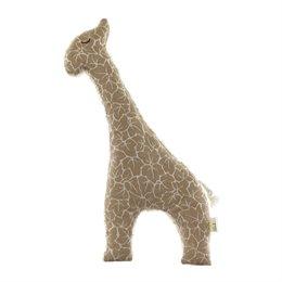 Kuschelkissen 1 Giraffe