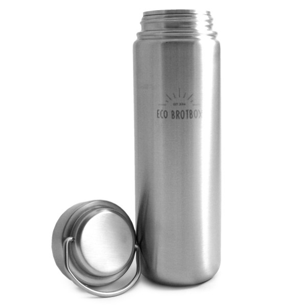 Trinkflasche ZEN2 0,75l ECO Brotbox