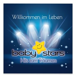 "Einschlafmusik - Baby-Stars - ""Little Diamonds"""