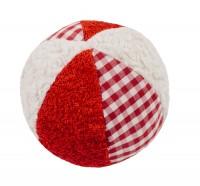 Softe Rassel Ball