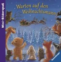 Vorschau: Frohe Weihnachten - 10 Mini - Bilderbücher
