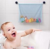 Badewannen Spielzeug Aufbewahrungsnetz