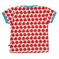 Vorschau: Rote Vögel T-Shirt von Loud + Proud unisex