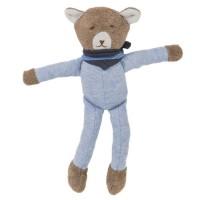 Kleine Bärenpuppe 22 cm