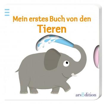Mein erstes Buch von den Tieren