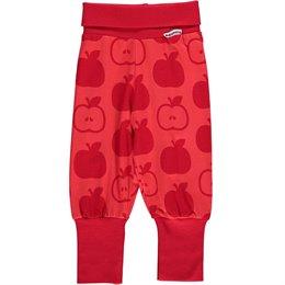 Apfel Kinderhose mitbreitem Bund