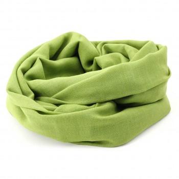 Spieltuch aus Wolle 150x130 cm grün
