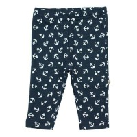 Fairtrade Baby Leggings Anker