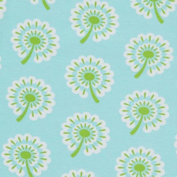 Blumen Sommer Strampler - ohne Arm