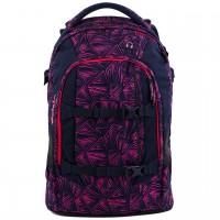 Schulrucksack ergonomisch satch pack Pink Bermuda - 30l