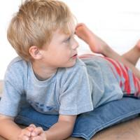 Sommer Bio Schlafanzug für Jungen Pfadfinder