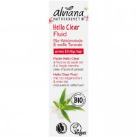 Naturkosmetik Hello Clear Fluid (30ml)