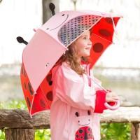 Kinderregenschirm von Skip Hop Zoo - Marienkäfer