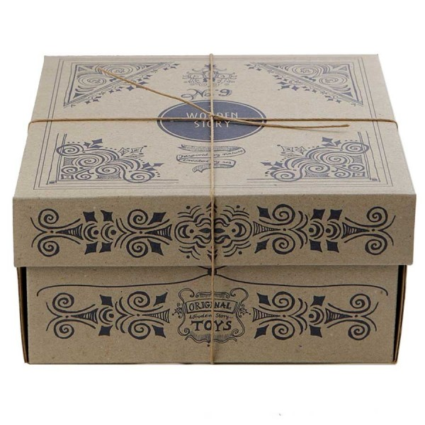 hochwertige Sortierbox