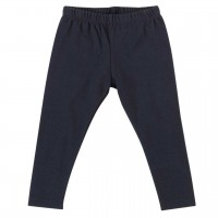 Uni Leggings in dunklem navy