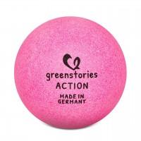 Actionball 20 cm pink für Gross & Klein