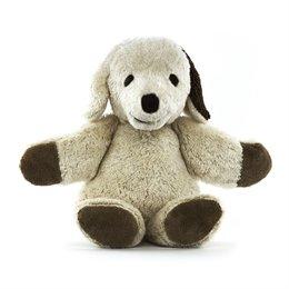 Hund - Mitglied der Knuffelbande VEGAN