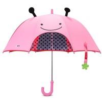 Vorschau: Kinderregenschirm von Skip Hop Zoo – Marienkäfer