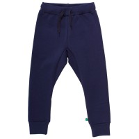 Robuste Sweat Jogginghose navy