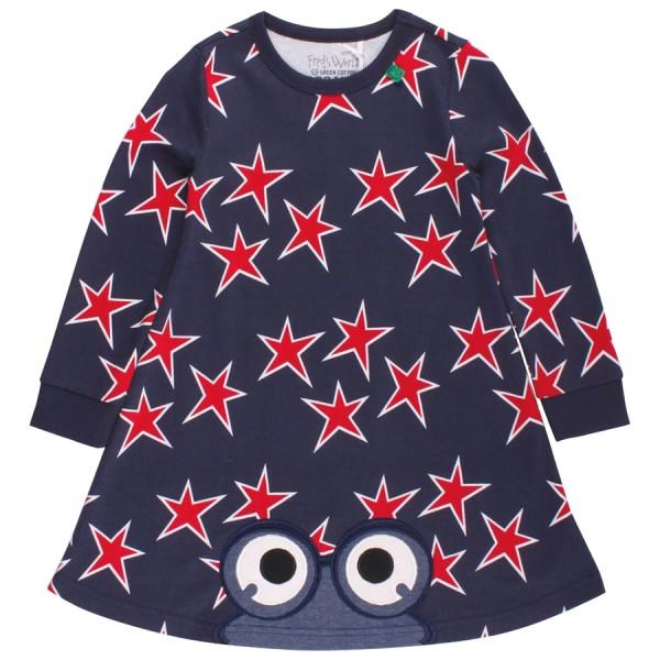 Sternen Kleid griffig leicht und robust