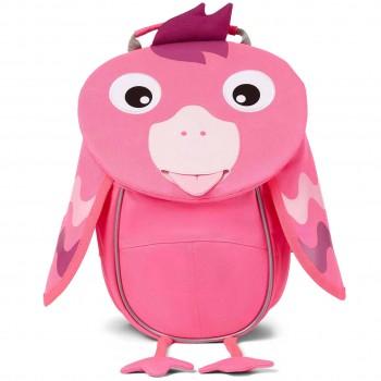 Mädchen Rucksack 1-3 Jahre rosa Flamingo