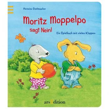 Moritz Moppelpo sagt Nein