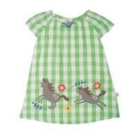 Vorschau: Sommerkleid mit Höschen