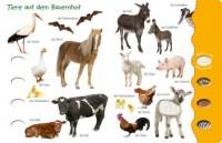 Vorschau: Mein Fühl-Wörterbuch - Alle meine Tiere