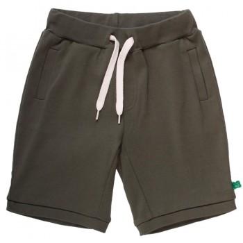 Jungen Shorts khaki uni