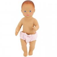 Puppe aus 100% Bio-Naturkautschuk (33 cm)