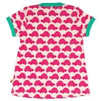 Vorschau: Bio Kleidchen für Babys & Kinder von Loud and Proud Gecko