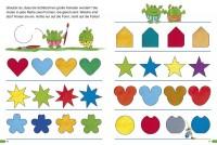 Vorschau: Logik / Denkspiele ab 4 Jahre Mitmachbuch