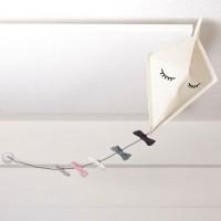 Deckenlampe Drachen – Nachtlicht für Kinder