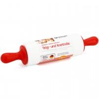 Spielküchenzubehör lebensmittelecht – Nudelholz 23 cm