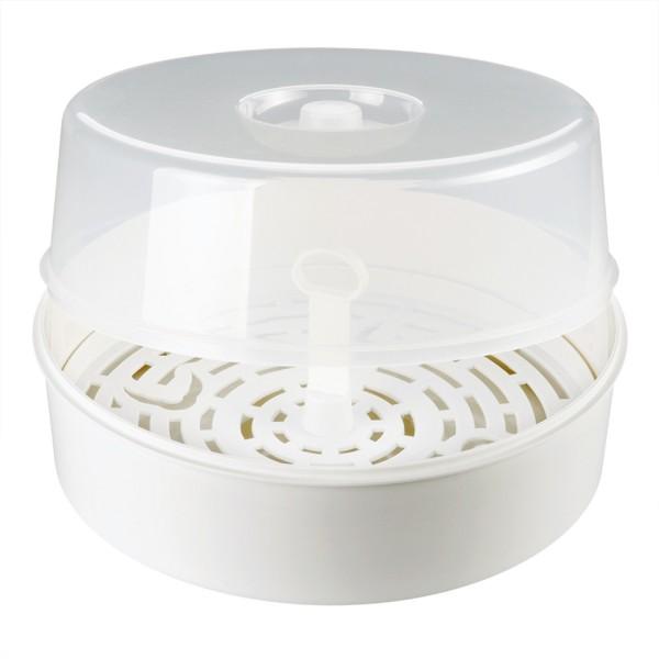 Microwellen Desinfektionsgerät Micro-Vapomat