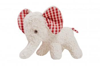 Baby Plüsch Elefant