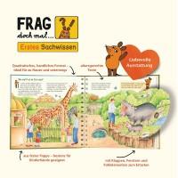 Vorschau: Frag doch mal die Maus! Erstes Sachwissen- Zoo