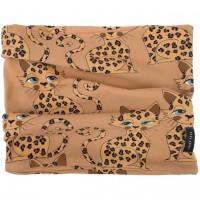 Gepard Schlauchschal braun
