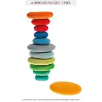 Vorschau: Grimms Traum Kiesel 4Stk. Balance Spiel