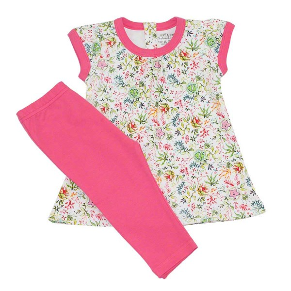 Fairtrade Baby Kleid hochwertig soft | greenstories