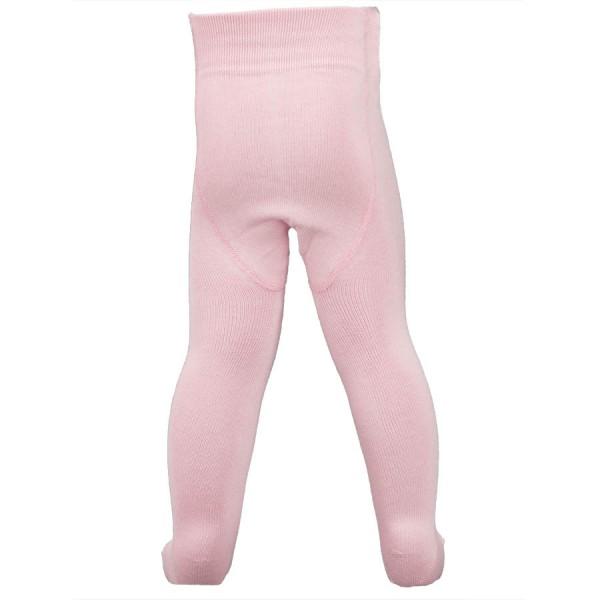 Uni Baby Strumpfhose rosa