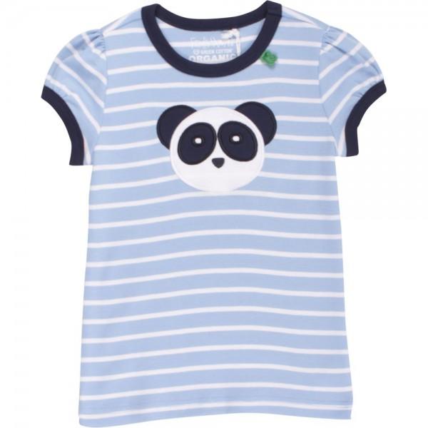 aa218a1b09c3 Süsses Mädchen Shirt Panda   greenstories