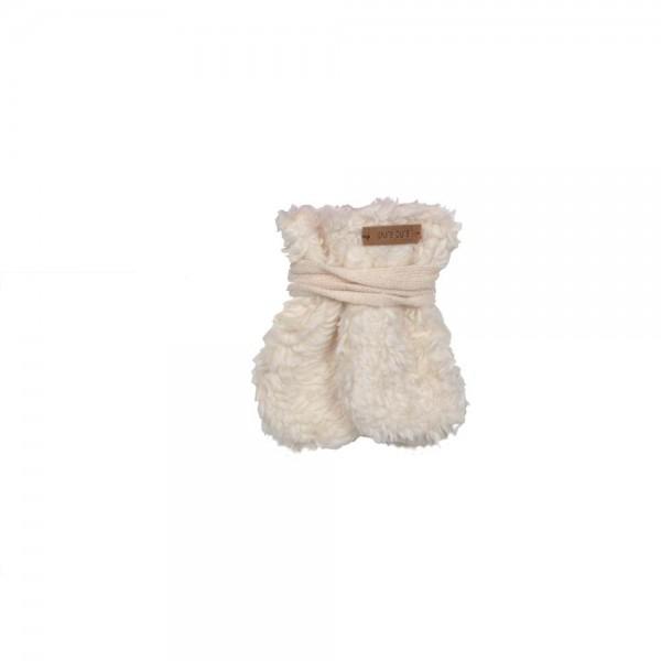 Teddyplüsch Handschuhe