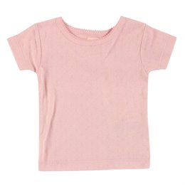 Mädchen T-Shirt in rosa